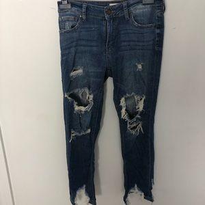 JBD jeans